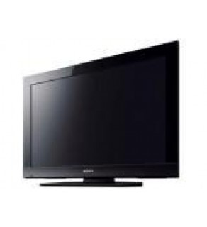 Sony BRAVIA 32 Inch KLV-32CX320 LCD Multisystem TV 110 220 Volts