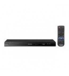 Panasonic DVD-S68 Code Free DVD Player FOR 110-220 Volts