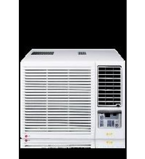 LG W-9LC Window Type Air Conditioner 9000 BTU 220 Volts