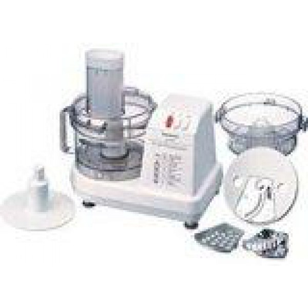 Panasonic MK-5086MW Food Processor With Juicer Attachment 220 volts, 110220volts.com