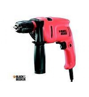 Black & Decker CD-70 Reversing Hammer Drill With Kit Box FOR 220 VOLTS