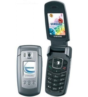 Samsung Triband Unlocked Bluetooth Gsm Mobile Phone