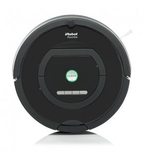 iRobot Roomba 770 Series Vacuum Cleaner 110-220 volts