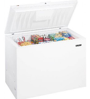 Chest Freezer-Cooler 19 Cu Ft
