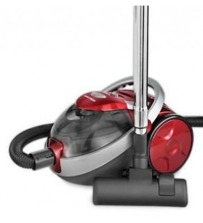 Black & Decker VCBD807 Vacuum Cleaner 220 Volts