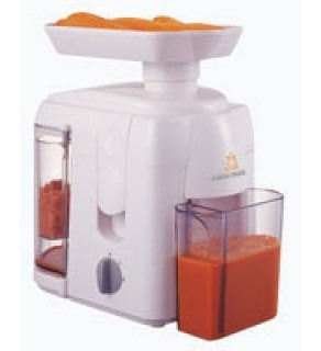 Black & Decker JE55 450 Watts Juice Extractor Juicer 220-240 Volts