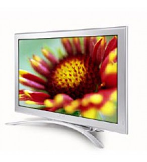 "Philips 42"" Plasma Panel EDTV"