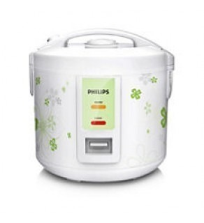 Philips HD-3017 Rice Cooker Deluxe 220-240 Volts