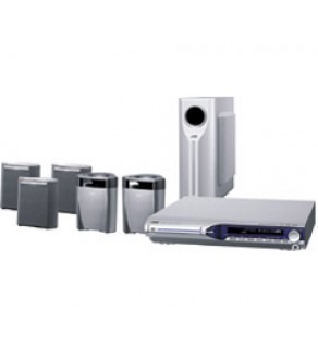 320 Watts Progressive Scan DVD Home Theater System