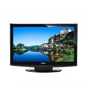 "Sanyo 24K40 24"" Multi-System LCD TV"