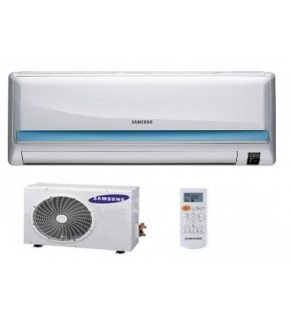 Samsung AS9UUQAFR 220-240 Volt 50 Hertz 9000 BTU Split Air Conditioner