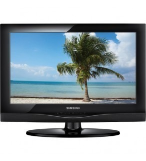 SAMSUNG LA32C350 MULTISYSTEM LCD TV FOR 110-240 VOLTS