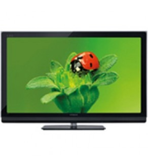 "Hitachi LE55X04A 55"" Multi-System LED TV Pal NTSC SECAM"