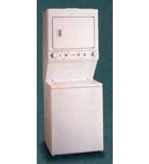 Frigidaire MET1041 220 Volt Washer Dryer Combo