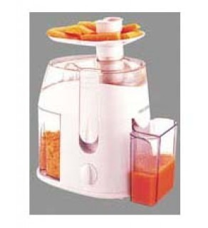 Black & Decker JE65 Juice Extractor for 220 Volts