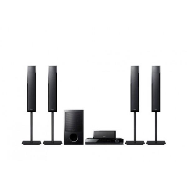 Sony Davtz715 Code Free Dvd Home Theatre System 110 220