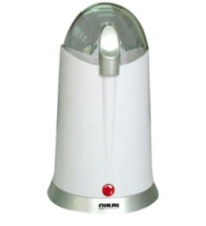 NIKAI COFFEE GRINDER FOR 220 VOLTS
