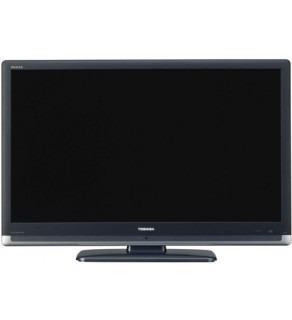 Toshiba 42CV500 LCD 42 inch TV Multisystem Tv