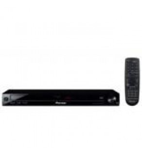 Pioneer DV-2011 Code Free DVD Player FOR 110-240 VOLTS