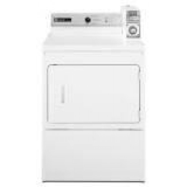 Maytag 27 Quot Commercial Electric Dryer With Coin Slot 220