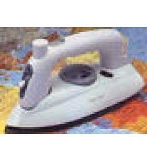 Franzus 110-220Volt Travel Iron