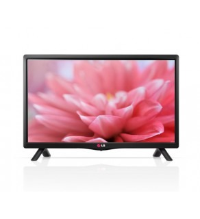 "LG 20LB455A 20"" Multi-System HD LED TV 110-240 Volts"