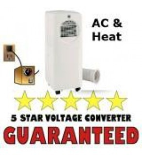 AC/Heater Voltage Converter Transformer Kit