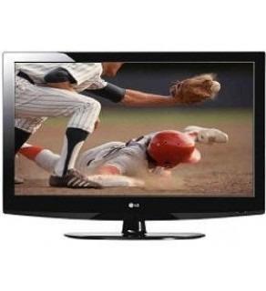 "LG 19LS4R 19"" Multi-System LCD HDTV"