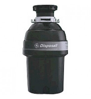 Ge 0.75Hp Gfc701 Garbage Disposal For 220 V-240V 50 Hz