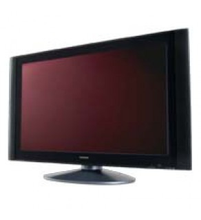 "HITACHI 42"" HD READY MULTI-SYSTEM PLASMA TV - WORLD'S FIRST HD1080 42V PLASMA TV"