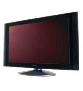 "HITACHI 42"" HD READY MULTI-SYSTEM PLASMA TV - WORLD'S FIRST HD1080 42V PLASMA TV"