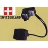 Switzerland -Telephone Conversion Jack