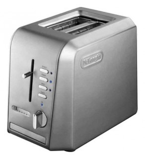 Delonghi CTH-2023 2 Slice Toaster 220 Volts