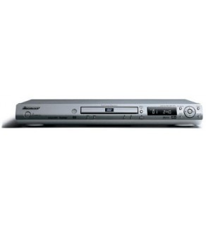 Pioneer DVD Players Code Free Built-in PAL to NTSC Video converter