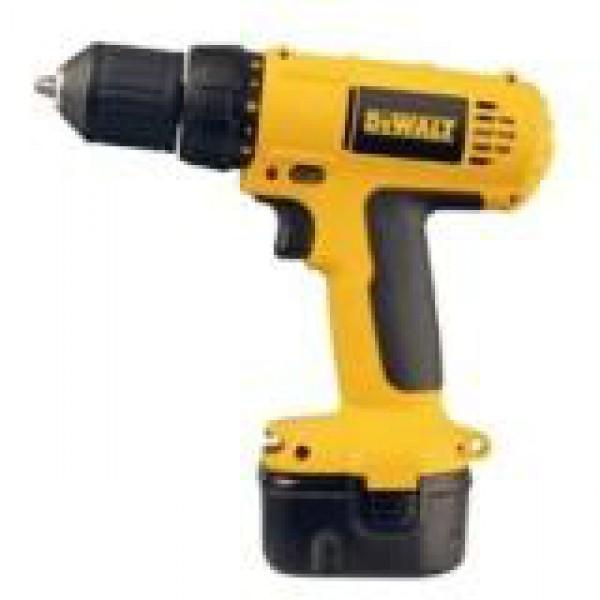 Dewalt Dc 740ka 9 6 Volt Professional Drill Driver 2