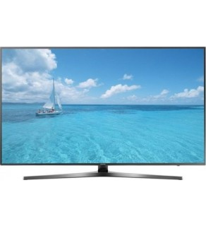 "Samsung UA-55KU7000 55"" 4K Ultra HD Multi-System WiFi Smart LED TV 110-240 Volts"