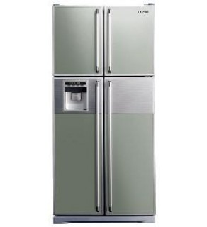 Hitachi 23 Cu.ft R-W660 (660L Capacity) Refrigerator 220 Volts