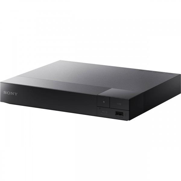 Sony BDP-S1500E Multi-Region/Multi-System Wired Streaming ...