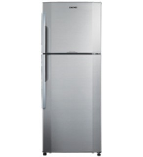 Hitachi 15.5 Cu.ft RZ440 Top Mount Refrigerator 220 Volts