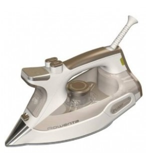 ROWENTA DW9080 MICROSTEAM IRON FOR 220 VOLTS