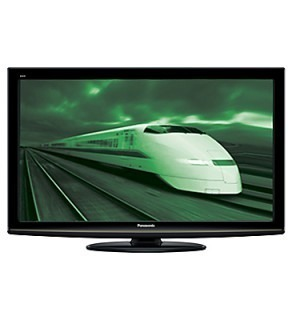 Panasonic 42' VIERA U Series THL42U20 FULL HD Multisystem TV FOR 110-220 VOLTS