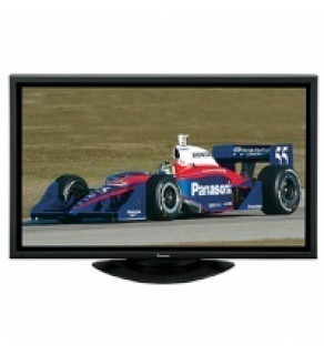 "Panasonic 50"" TH50PHD8UK MultiSystem Plasma TV FOR 110-220 VOLTS"