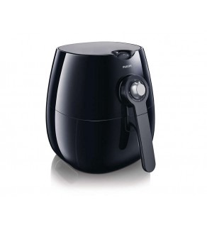 Philips HD-9220 1400 Watt Viva Collection Air-Fryer Multi Cooker 220 Volts