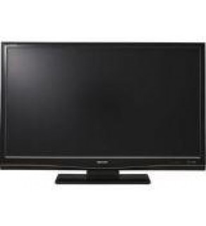 "Sharp 46"" LC-46A85M Multisystem LCD TV 110 220 Volts"