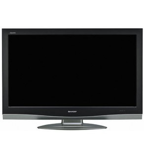 "Sharp LC-32PX5M 32"" Multi-System LCD TV"