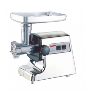 Sanyo Mg5000K Meat Grinder 220 Volts