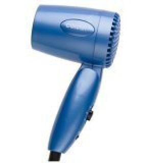 Conair 124A 1600-Watt Mini Turbo Folding Hair Dryer
