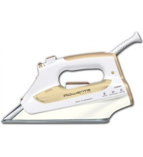 ROWENTA DZ5120 SELF CLEAN IRON FOR 220 VOLTS
