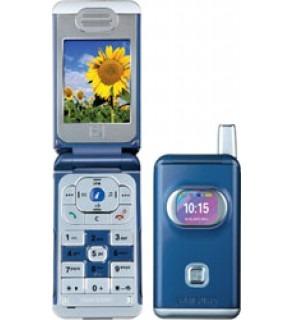 Samsung Triband Unlocked World Phone