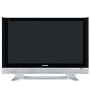 "PANASONIC 42"" MULTISYSTEM PLASMA TV FOR 110/220 VOLTS +STAND"